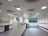 New DNA Sequencing Laboratory